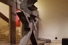 Museo Silva Federico, San Luis Potosi, Mexico