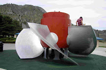Slidewaters, Chelan, United States