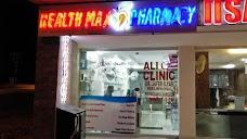Health Max Pharmacy rawalpindi