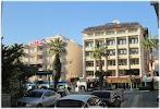 Karat Hotel на фото Аланьи