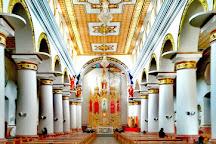 Iglesia La Catedral, Pasto, Colombia
