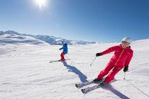 Skiarena Wildkogel Neukirchen-Bramberg, Bramberg am Wildkogel, Austria
