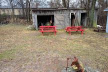 Slave Haven / Burkle Estate Museum, Memphis, United States