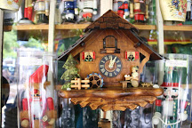 Clocks and Collectables, Hahndorf, Australia