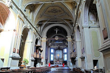 Chiesa di San Vincenzo, Gravedona, Italy