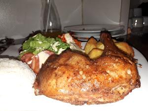 Cocina Rustica EL LECHONCITO 2