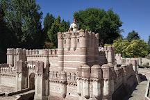Parque Tematico Del Mudejar De Castilla Y Leon, Olmedo, Spain