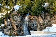 Cypress Provincial Park, West Vancouver, Canada