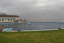 The Boating Pool, Ramsgate, United Kingdom