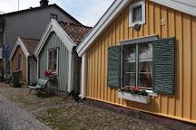 Kalmar County Museum, Kalmar, Sweden