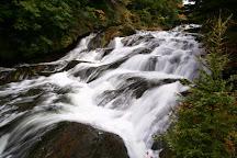 Ryuzu Waterfall, Nikko, Japan