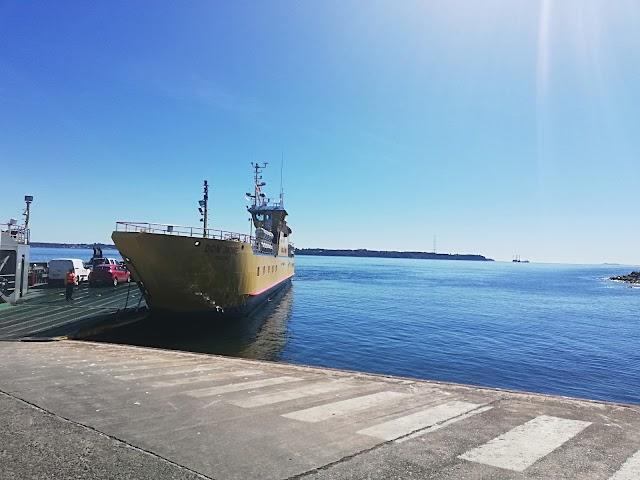 Transporte Maritimo Chiloe Aysen Sa