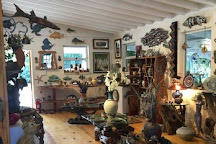 Old Road Gallery, Islamorada, United States