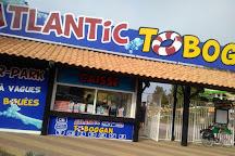 Atlantic Toboggan, Saint-Hilaire-de-Riez, France