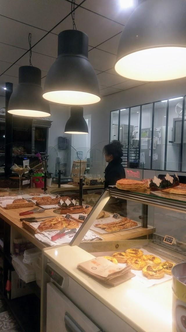 Boulangerie L Atmosphère