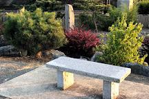 Tacoma Chinese Reconciliation Park, Tacoma, United States