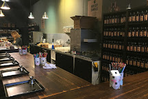 The Candle Lab, Columbus, United States
