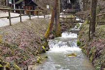 Hell Cave, Sempeter v Savinjski Dolini, Slovenia