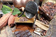 CHOCOLATS HAUTOT - Musee decouverte, Fecamp, France