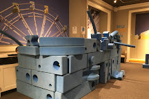 Santa Cruz Children's Museum of Discovery, Santa Cruz, United States