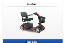 Florida Mobility Rentals, Orlando, United States