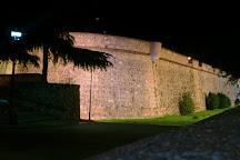 Baluarte de Santiago, Badajoz, Spain