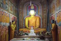 Kathaluwa Old Temple, Ahangama, Sri Lanka