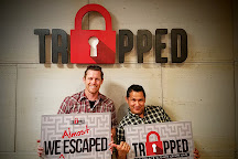 Trapped RGV Escape Rooms, McAllen, United States