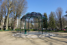 Jardin du Ranelagh, Paris, France