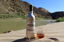 Wood's High Mountain Distillery, Salida, United States
