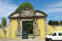 Casa da Prelada, Porto, Portugal