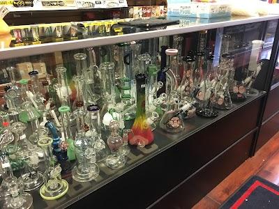 Billerica Smoke Shop