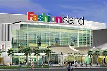 Fashion Island, Bangkok, Thailand