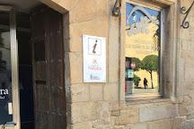 Museo de la Viña y el Vino de Navarra, Olite, Spain