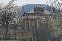 Baia's Wine, Meore Obcha, Georgia