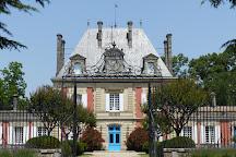 Chateau Saint Ahon, Blanquefort, France