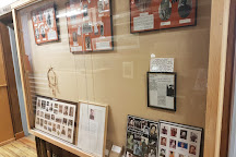 Thunder Bay Military Museum, Thunder Bay, Canada