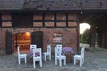 Zagroda Sledziowa, Ustka, Poland