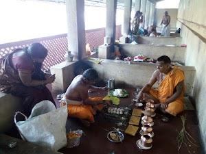 Narayan Bali Puja Gokarna - Pitru dosh - Kuja dosh