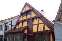 Aeroskobing Kirke, Aeroskobing, Denmark