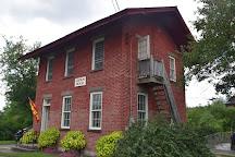 Schoharie Valley Railroad Museum, Schoharie, United States