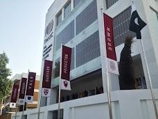 TMUC – The Millennium University College karachi