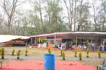 Blossom Hydel Park, Munnar, India