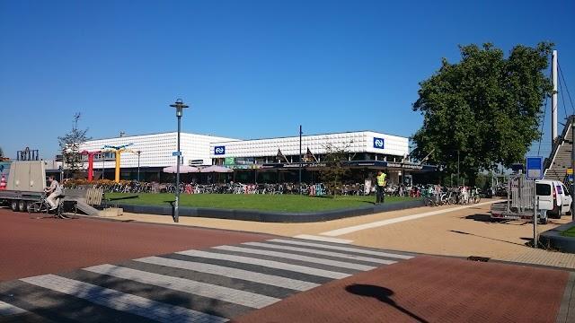 Station Steenwijk