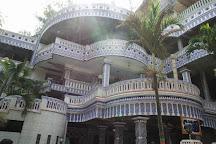 Masjid Tiban, Malang, Indonesia