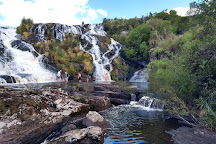 Cachoeira Passo do S, Jaquirana, Brazil