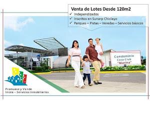 Inizia Servicios Inmobiliarios 5