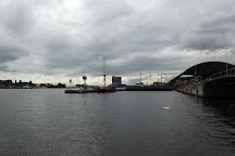 IJ, Amsterdam, The Netherlands