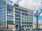 Известия Hall, Пушкинская площадь на фото Москвы