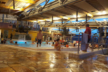 Therme Obernsees, Mistelgau, Germany